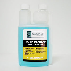 Liquid Dechlor  oz