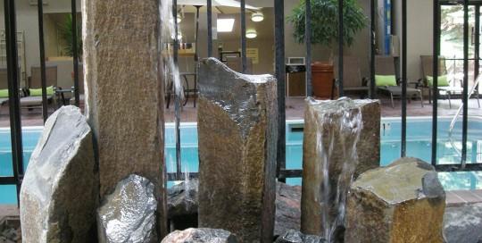 BWAH pool