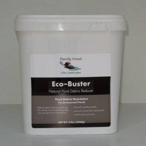 Eco-Buster 5lb